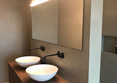 LED Beleuchtung Installation Privat Waldkirch 2021